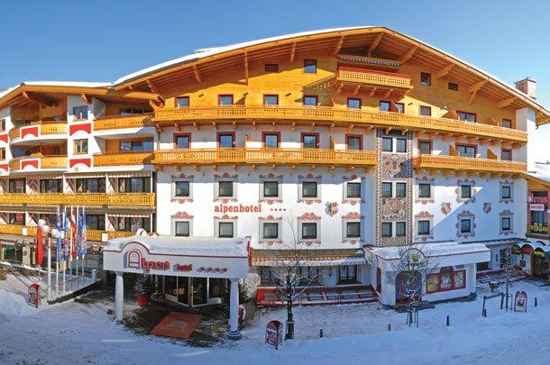 Saalbach  Sterne Hotel