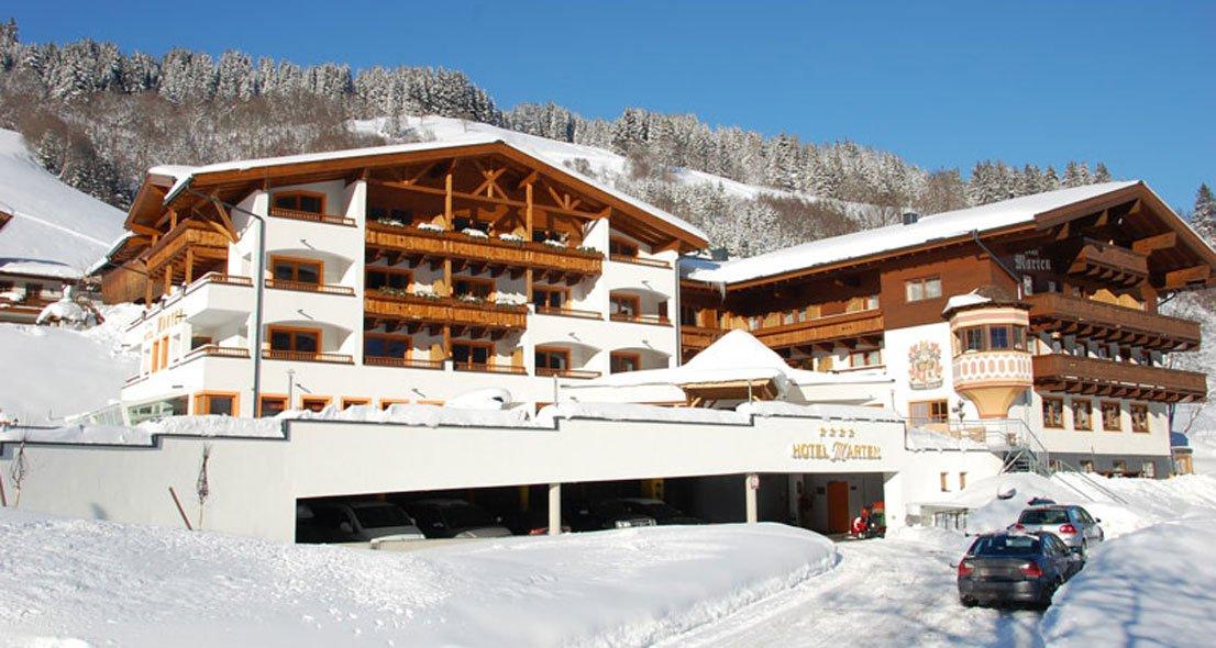 Sterne Hotel Saalbach Hinterglemm